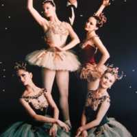 George Balanchine, Suzanne Farrell - Diamonds, Violette Verdy and Mimi Paul - Emeralds, Patricia McBride - Rubies, costumes by Karinska2.jpg
